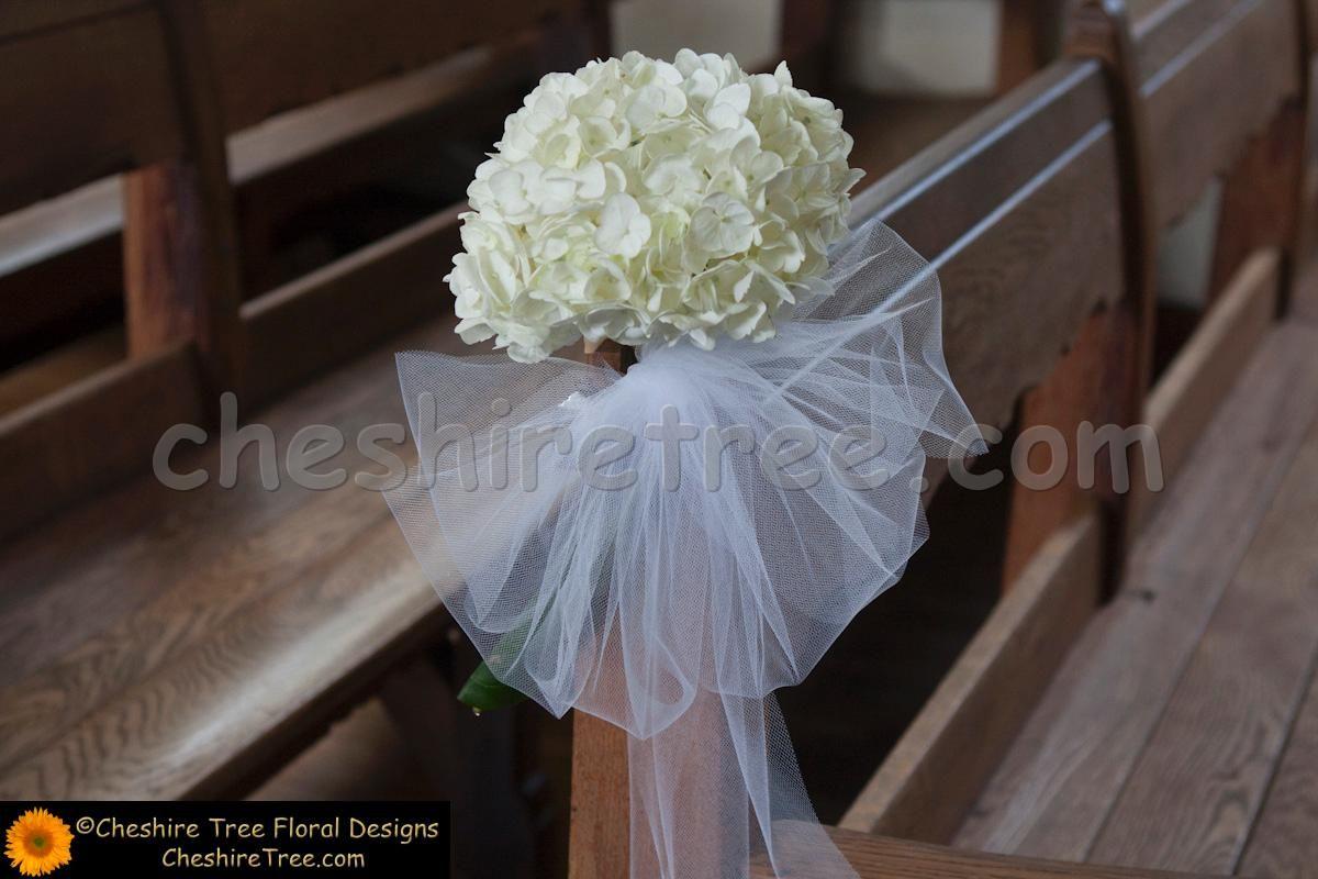 Wedding floral arrangements using hydrangeas with single heads wedding floral arrangements using hydrangeas with single heads of white hydrangea accented junglespirit Choice Image