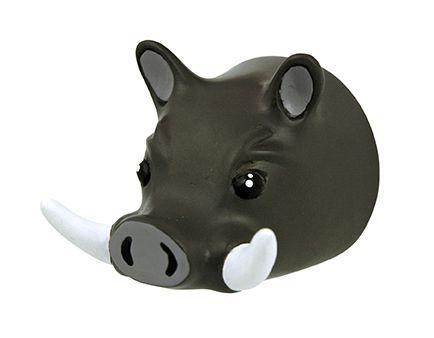 wallhook WILD PIG in matt-finish Design: Jorine Oosterhoff