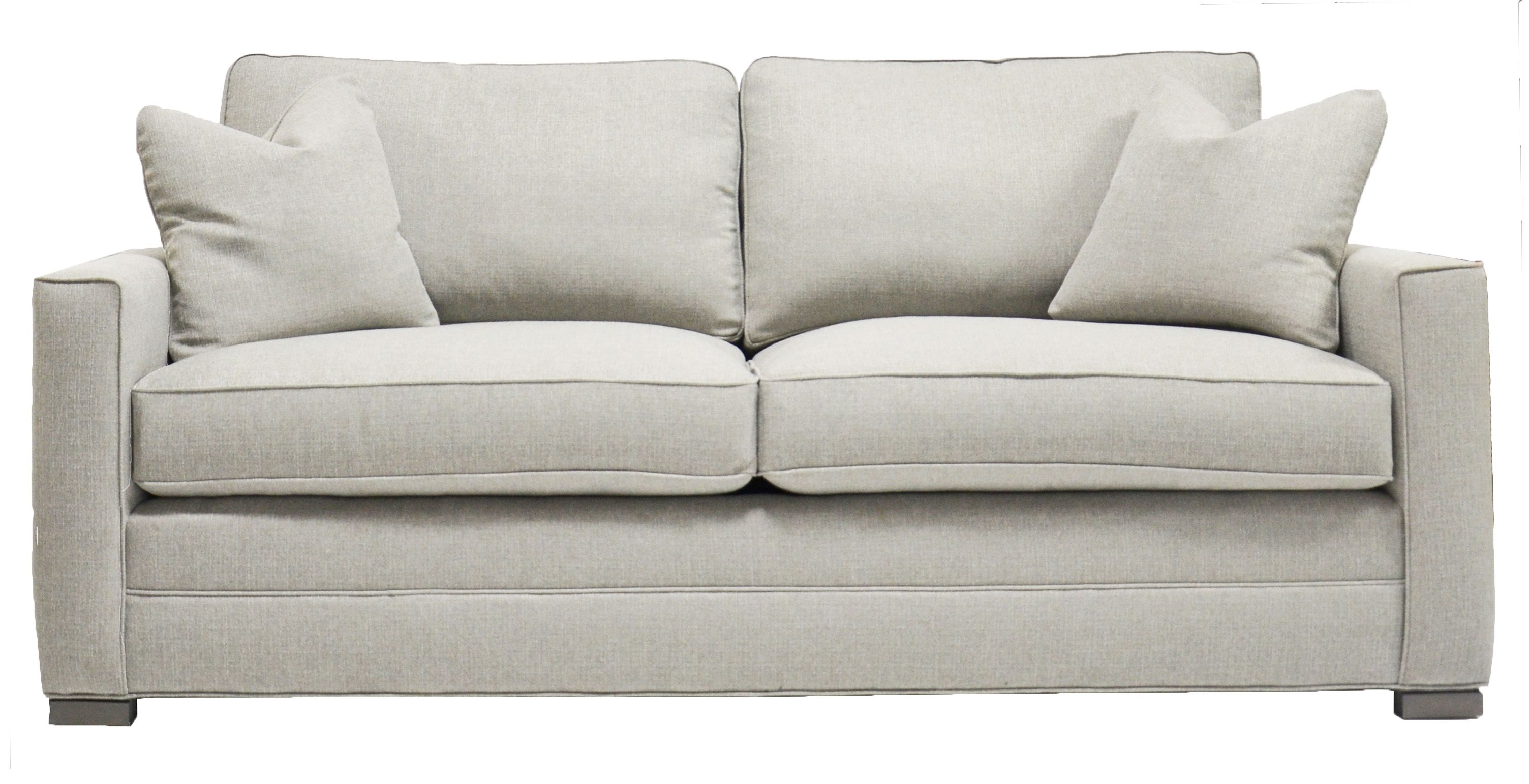 Comina Summerton Sleep Sofa From Vanguard Furniture W 80 D 38 H