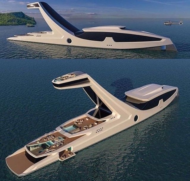 Pin By Ctadros Films On Super Yachts In 2020 (With Images