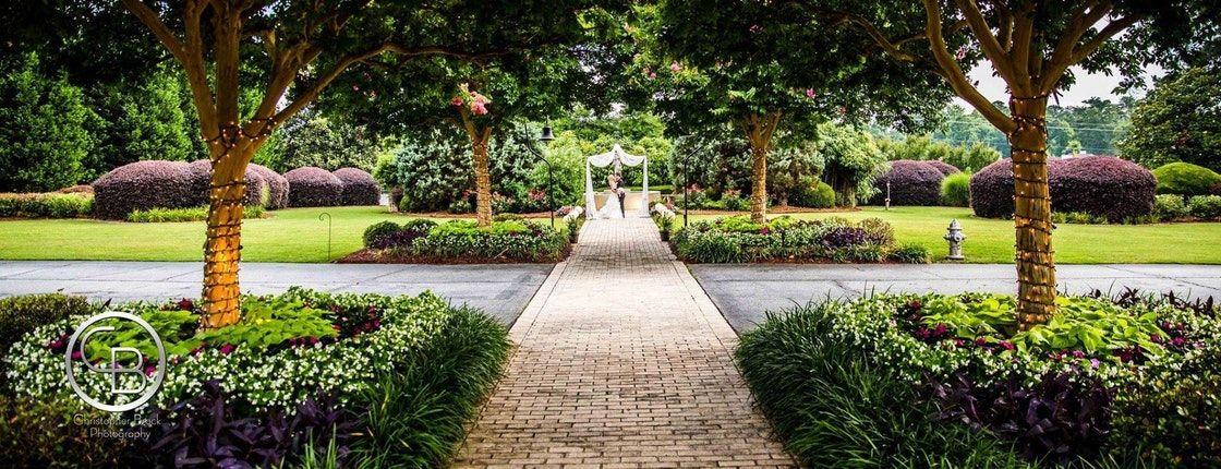 Vines Mansion Weddings Atlanta Wedding Venue Loganville GA ...