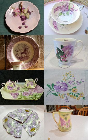 Lavender 50 Shades of KISVTEAM by Betsy on Etsy--Pinned with TreasuryPin.com