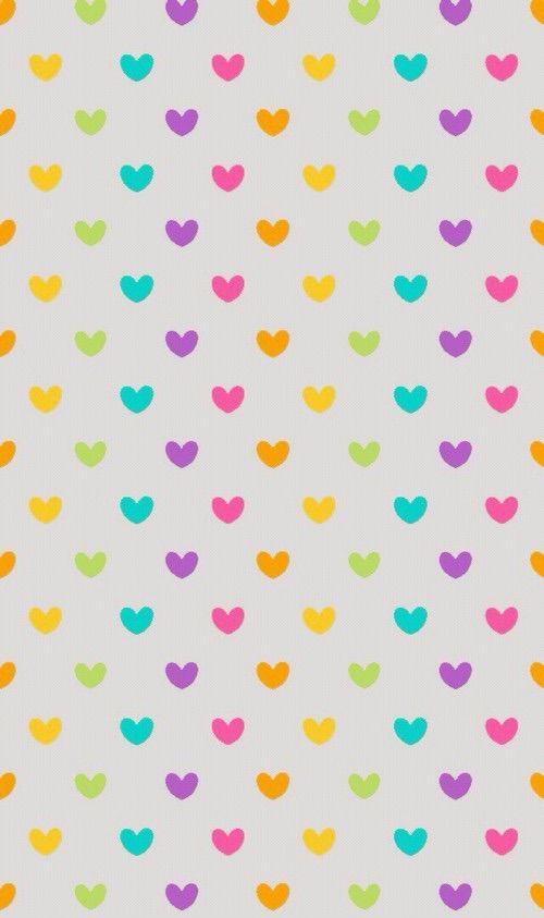 It S All About Hearts Heart Wallpaper Cute Patterns Wallpaper Cellphone Wallpaper