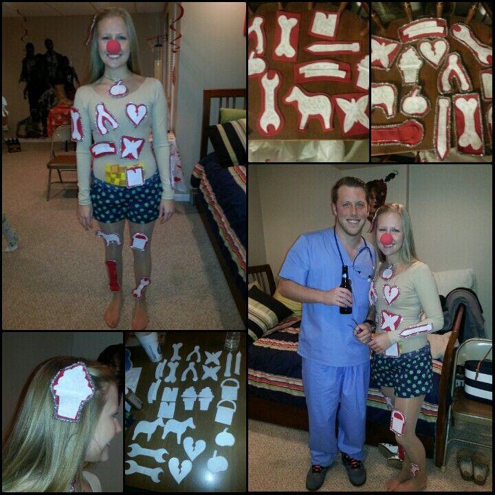 Operation Game u0026 Doctor! Couples costume idea )  sc 1 st  Pinterest & Operation Game u0026 Doctor! Couples costume idea :)   Holidays ...