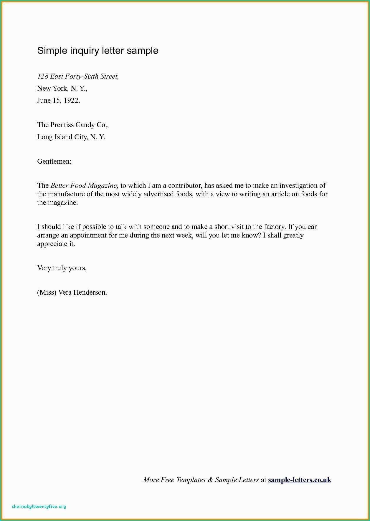 Official Letter Format Leave Application Official Letter