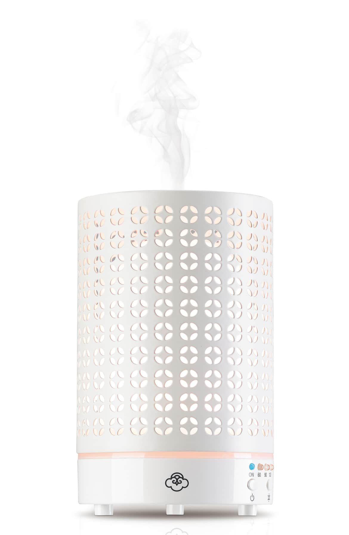 Serene House Cool Mist Cosmos Scentilizer Ultrasonic Aroma