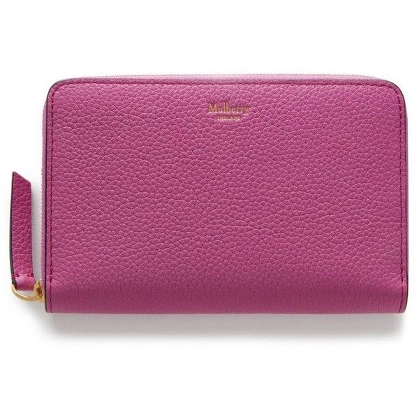 new zealand mulberry medium zip around wallet 260 liked on polyvore  featuring bags 0b93b 21ece 1d1de6f364318