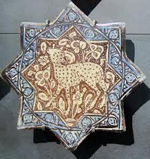 arts de l'islam -