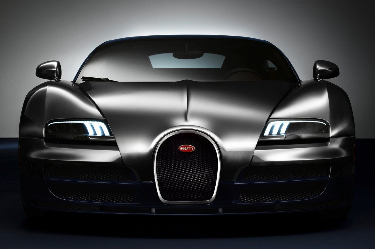2014 Bugatti Veyron Ettore Bugatti Wallpaper