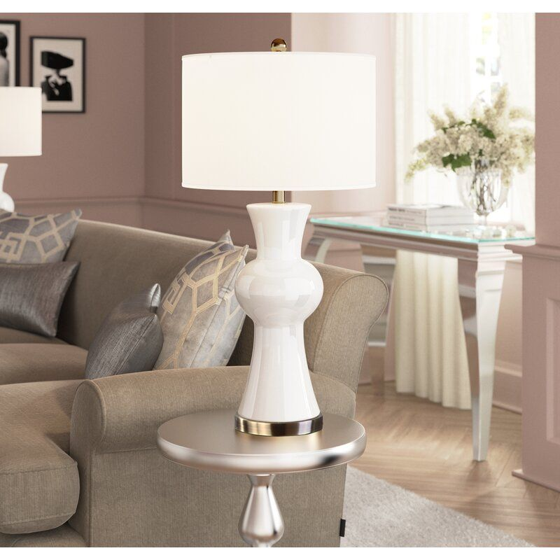 Garlen 30 Table Lamp Set Table Lamp Sets Table Lamp Table Lamps Living Room