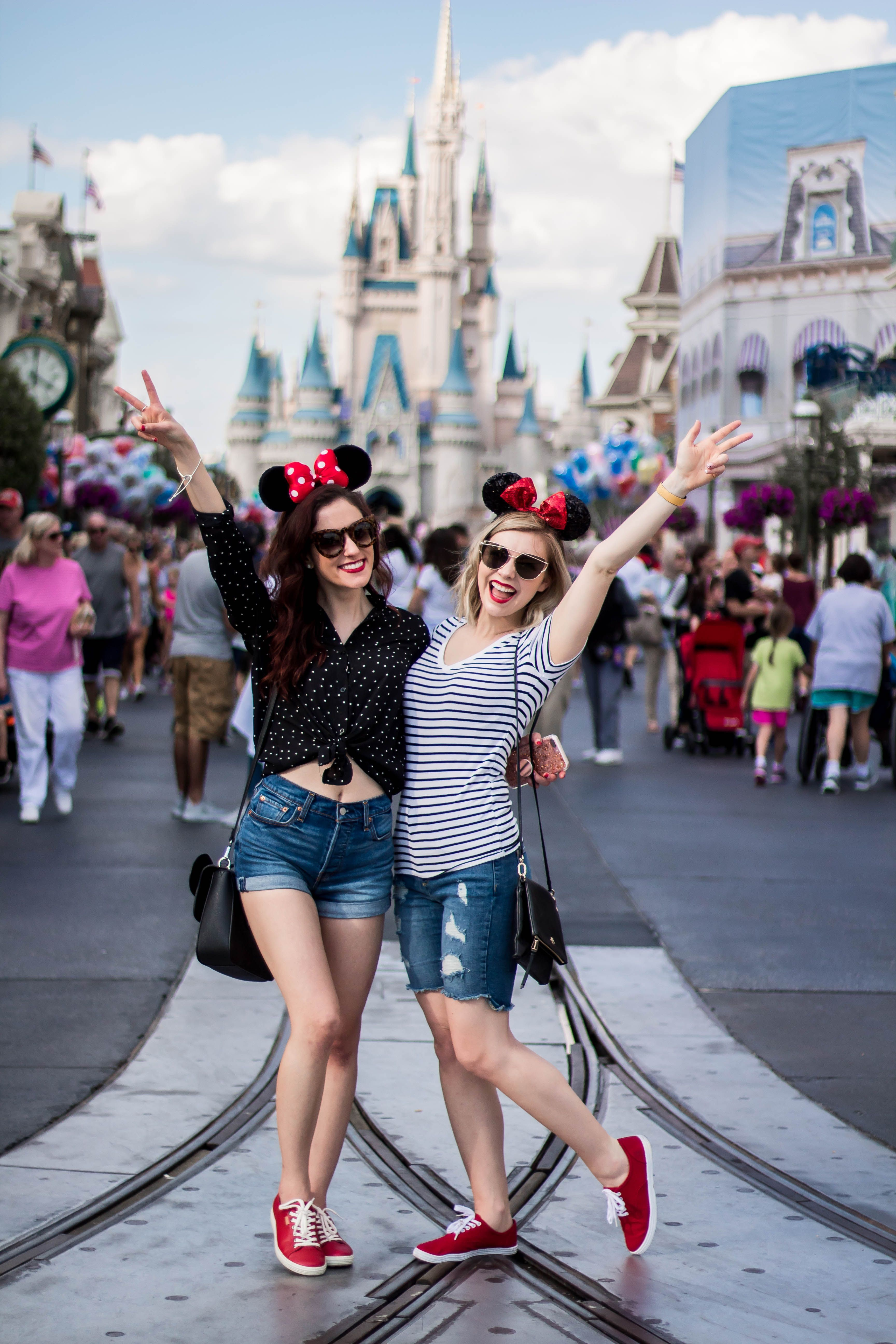 Disney World For Adults Vacation All I Ever Wanted