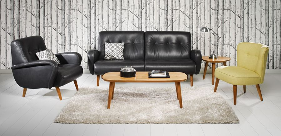 Settees from Kovacs Design Furniture - New Zealand