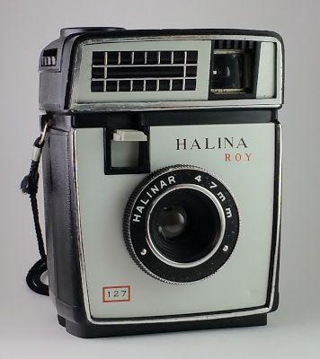 As Minhas Câmaras: Halina Roy (1960)