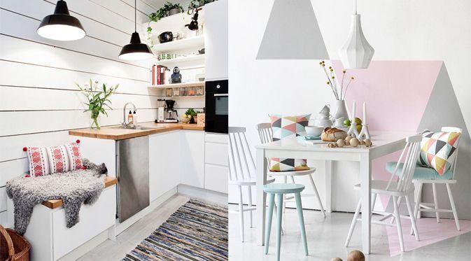 Intérieur Cosy Et Design Avec Artwall And Co Tableaux Modernes - Tableau cuisine design pour idees de deco de cuisine