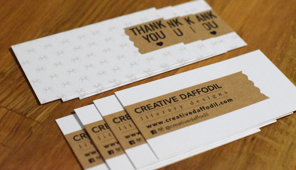 Diy kraft paper business cards images card design and card template diy kraft paper business cards reheart Images