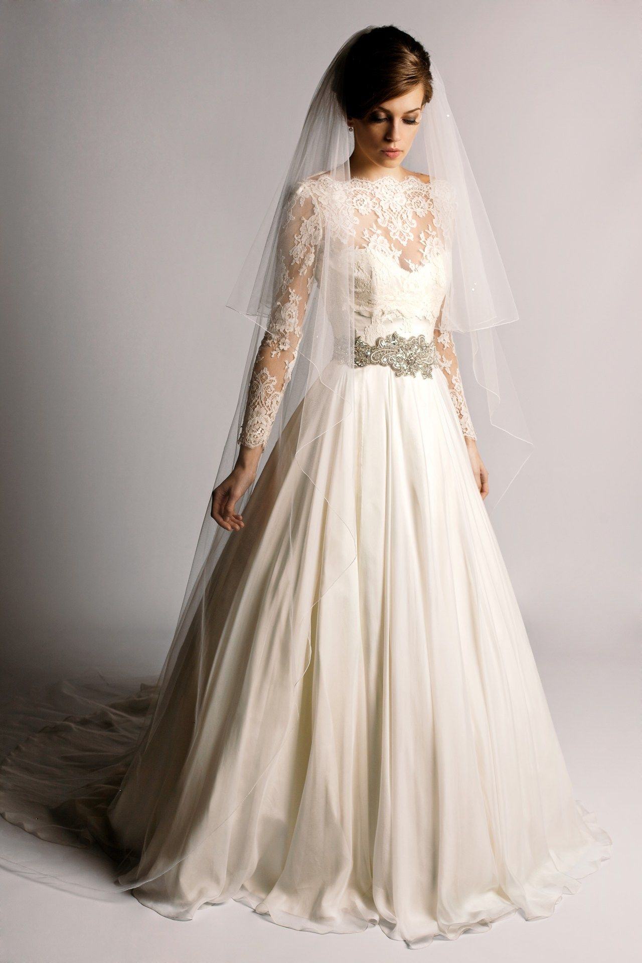 Wedding Dresses - The Ultimate Gallery (BridesMagazine.co.uk) | Uk ...