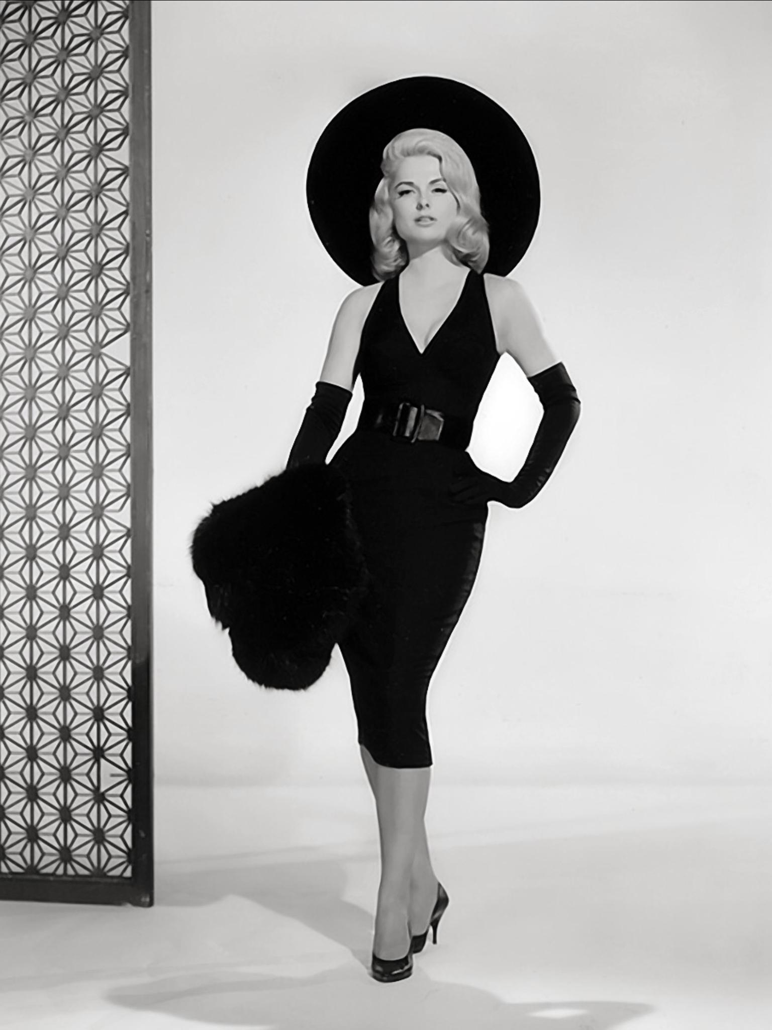 Martha Hyer, The Carpetbaggers, 1964 | Look, Looks, Filmes