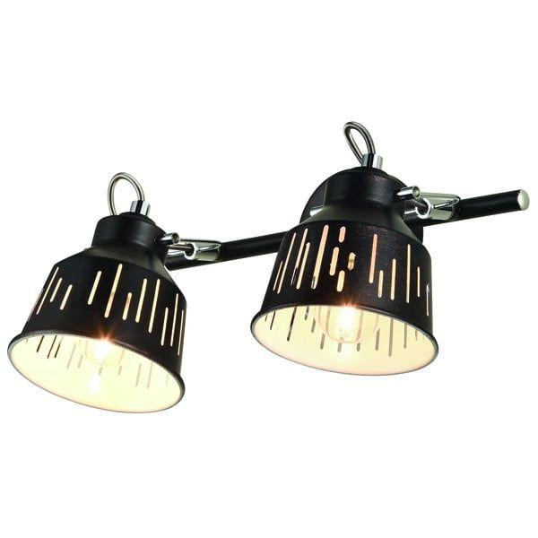 Jack black double wall lamp – Lamkur | Bonami