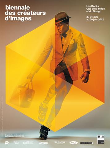 Biennale des createurs d'images