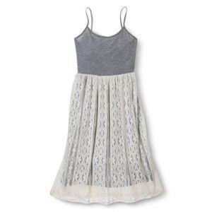 XHIL Knit Dresses