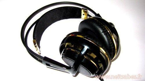 Steelseries Siberia V2 Black & Gold   PC headsets   In ear