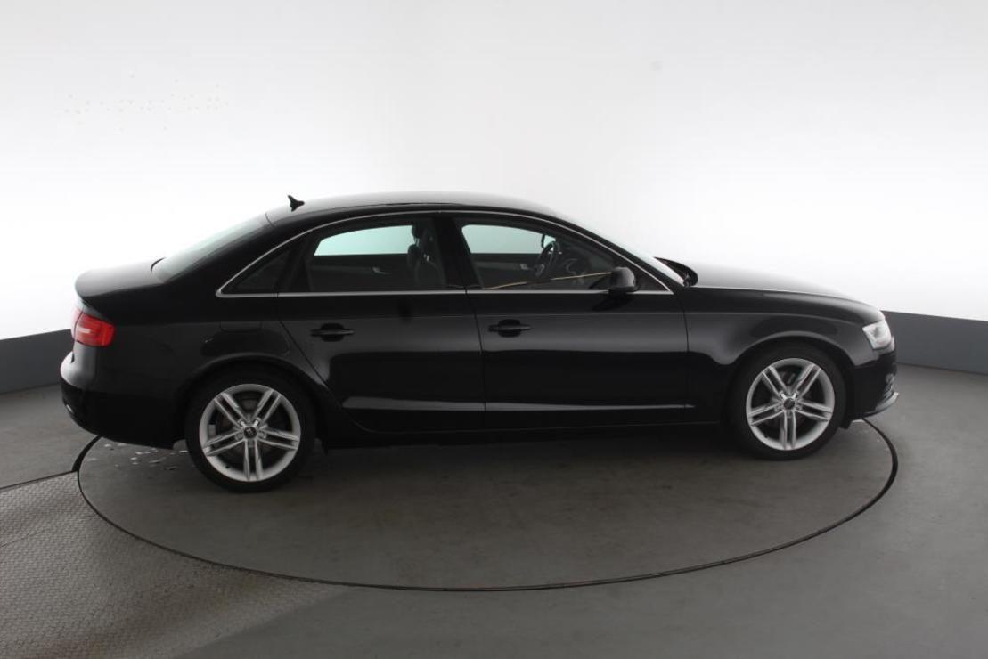 Audi A4 Limousine 1 8 Tfsi E Edition Navigatie Xenon 2013 Occasion 16 900