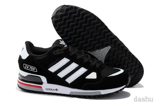 96ca6d97dd4ae Adidas ZX750 Women Shoes-017