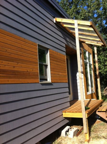tiny house portland for sale. Modern Tiny House On Wheels For Sale Th North West 003 200 Sq. In Portland, OR Portland R