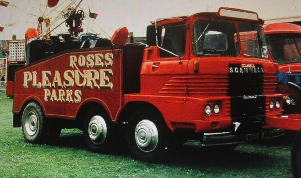Old Scammel Trucks Google Search With Images Towing Vehicle