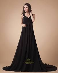 Image result for black wedding dresses