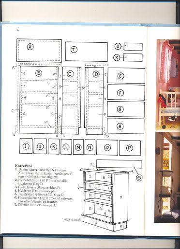 shelves pg2              Dukkehuset som hobby - Neus Estrade - Picasa Web Albums
