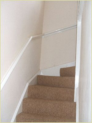 Best Install Wall Handrails Wall Mounted Handrail Stair 400 x 300
