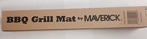 Maverick BBQ Grill Mat Set of 2 Non-stick, http://www.amazon.com/dp/B00L9AARVC/ref=cm_sw_r_pi_awdm_kx5rub04XAF0S