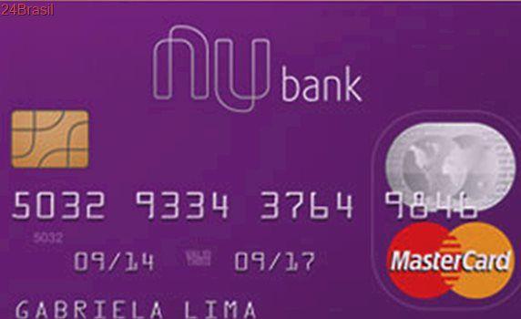 Nubank Estuda Pedir Caucao Para Liberar Cartao De Credito Carta