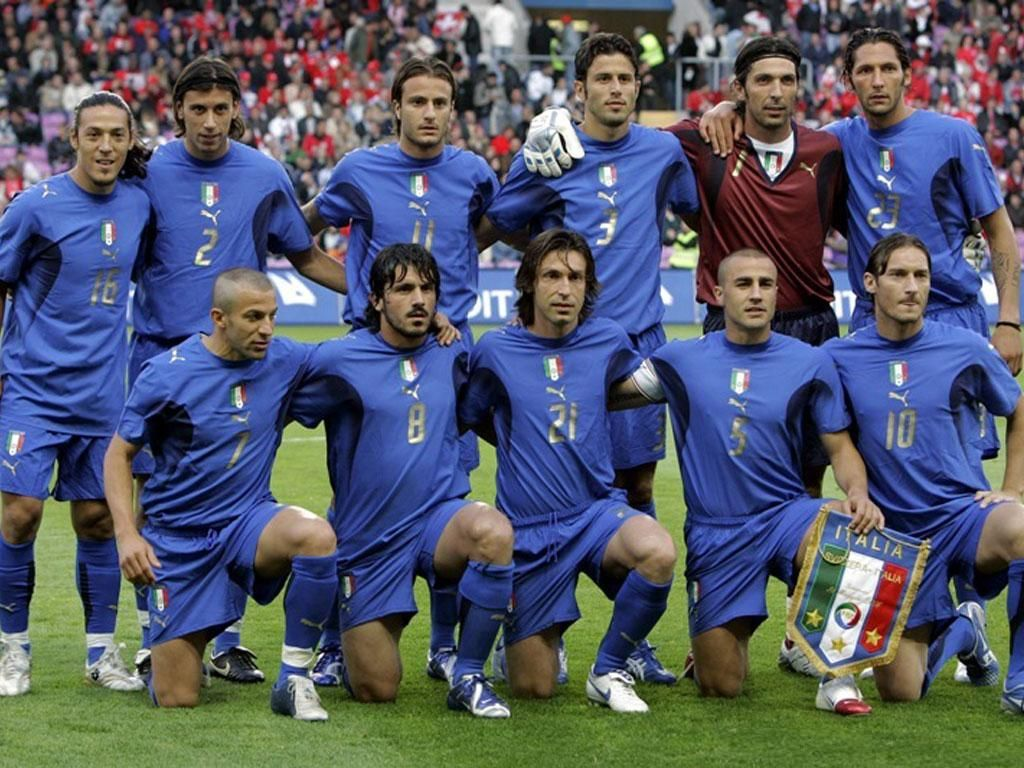 Italy National Team World Cup 2010 Football Gallery  a6312fe5c57d9