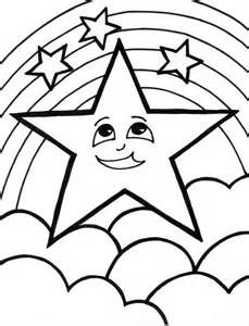 Colouring Pages Star Coloring Pages Shape Coloring Pages Free Coloring Pages