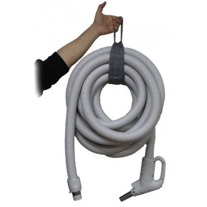 Central Vacuum Hose Hugger Central Vacuum Hose Storage Vacuum Cleaner Storage