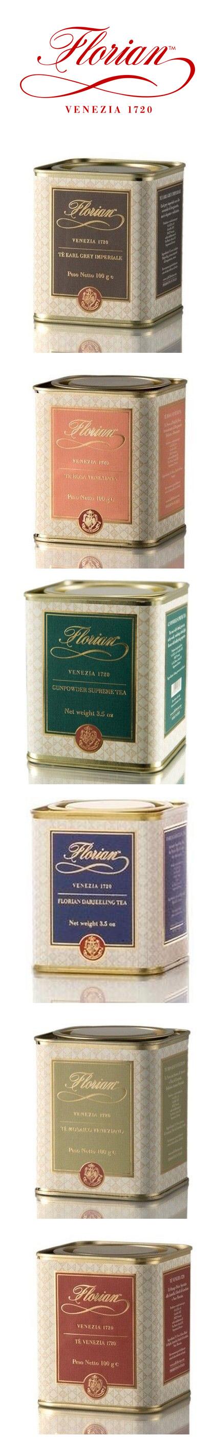 tè florian