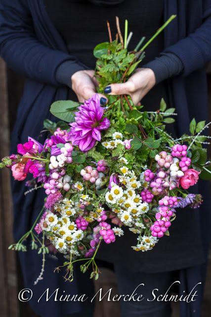Blomsterverkstad: Än blommar det, del 342524