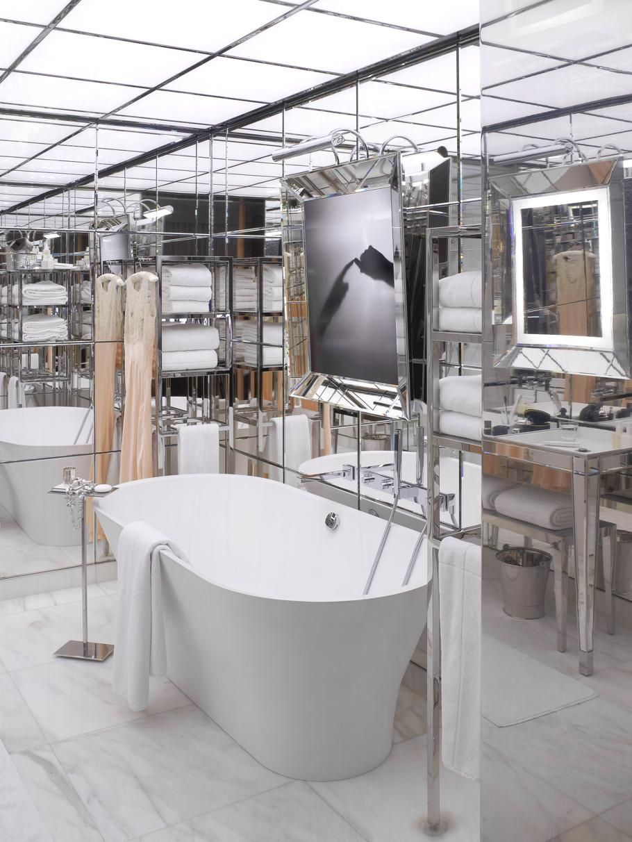 pin by sachin puli on homes philippe starck paris hotels bathroom rh pinterest com