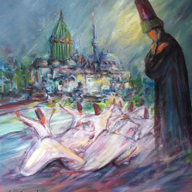Rumi Inspiring!.