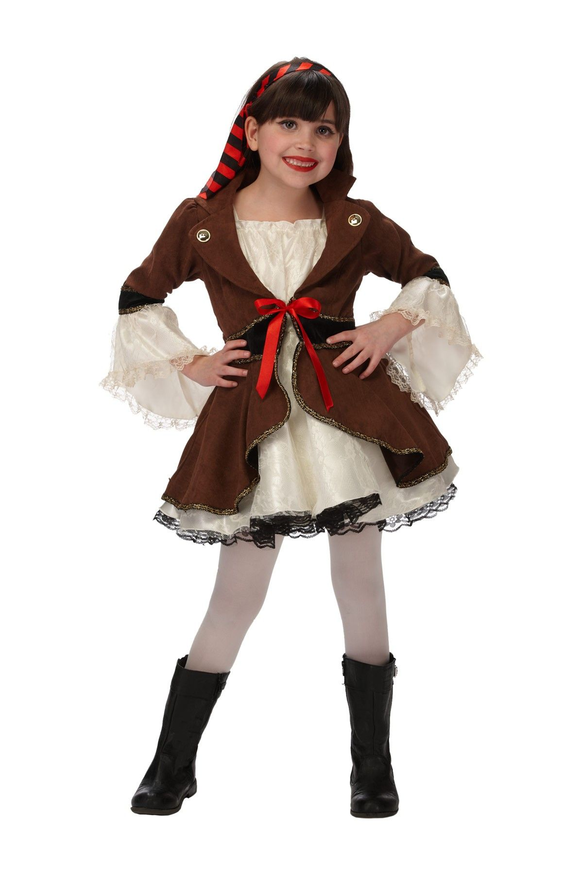 143343ecd31 Pirate Princess Dress on HauteLook   Clothes for baby girls   Pirate ...