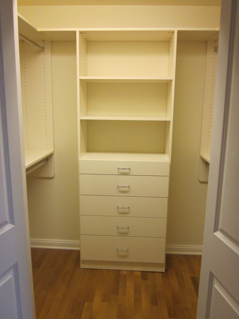 Closet Works   Chicago Closet Organizers | Closet Storage Systems