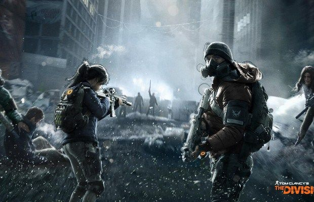 tom clancy the division how to make money