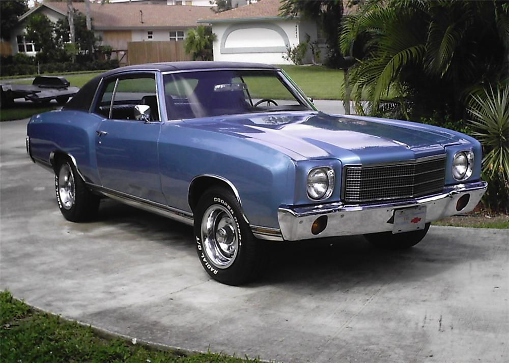 1970 chevrolet monte carlo ss coupe stuff to buy pinterest chevrolet monte carlo monte. Black Bedroom Furniture Sets. Home Design Ideas