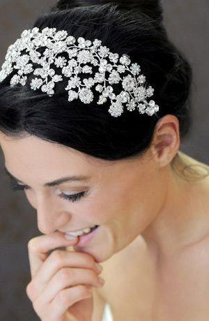 Erica Koesler Headpieces & Accessories