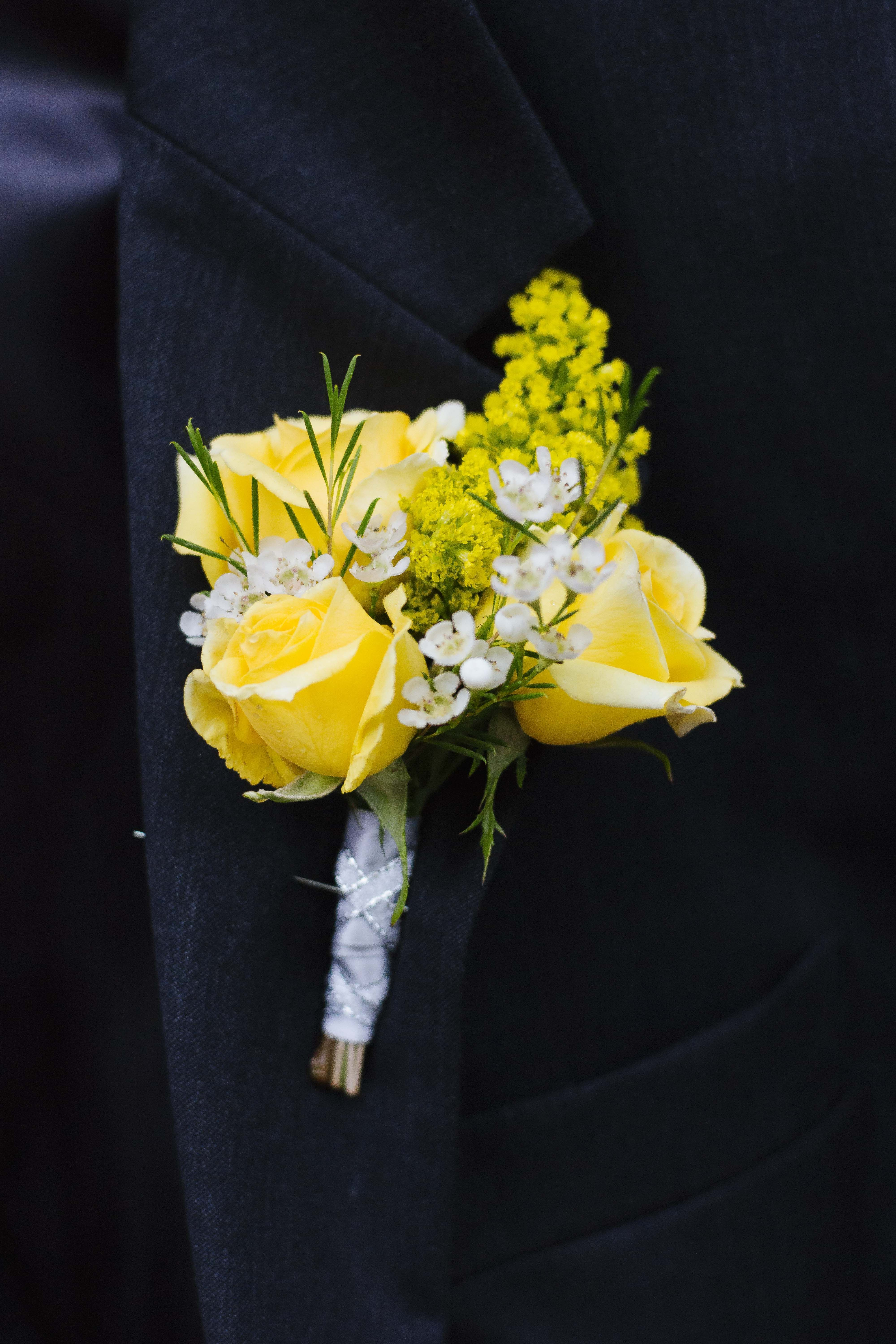 Pin By Emily Johanson On Flowers Pinterest Wax Flowers Corsage