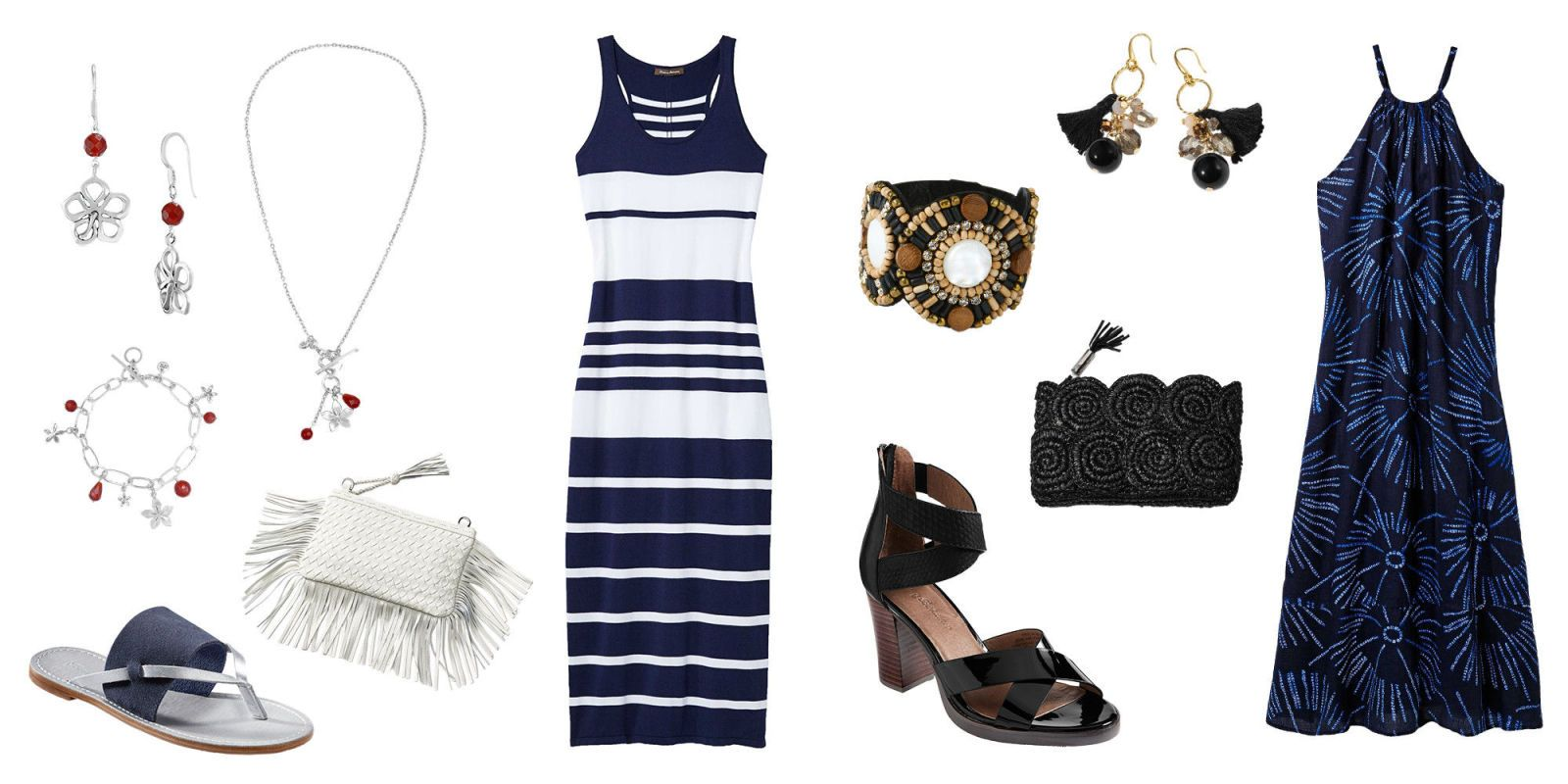What to Wear This Spring No Matter What You're Up to  - ELLE.com