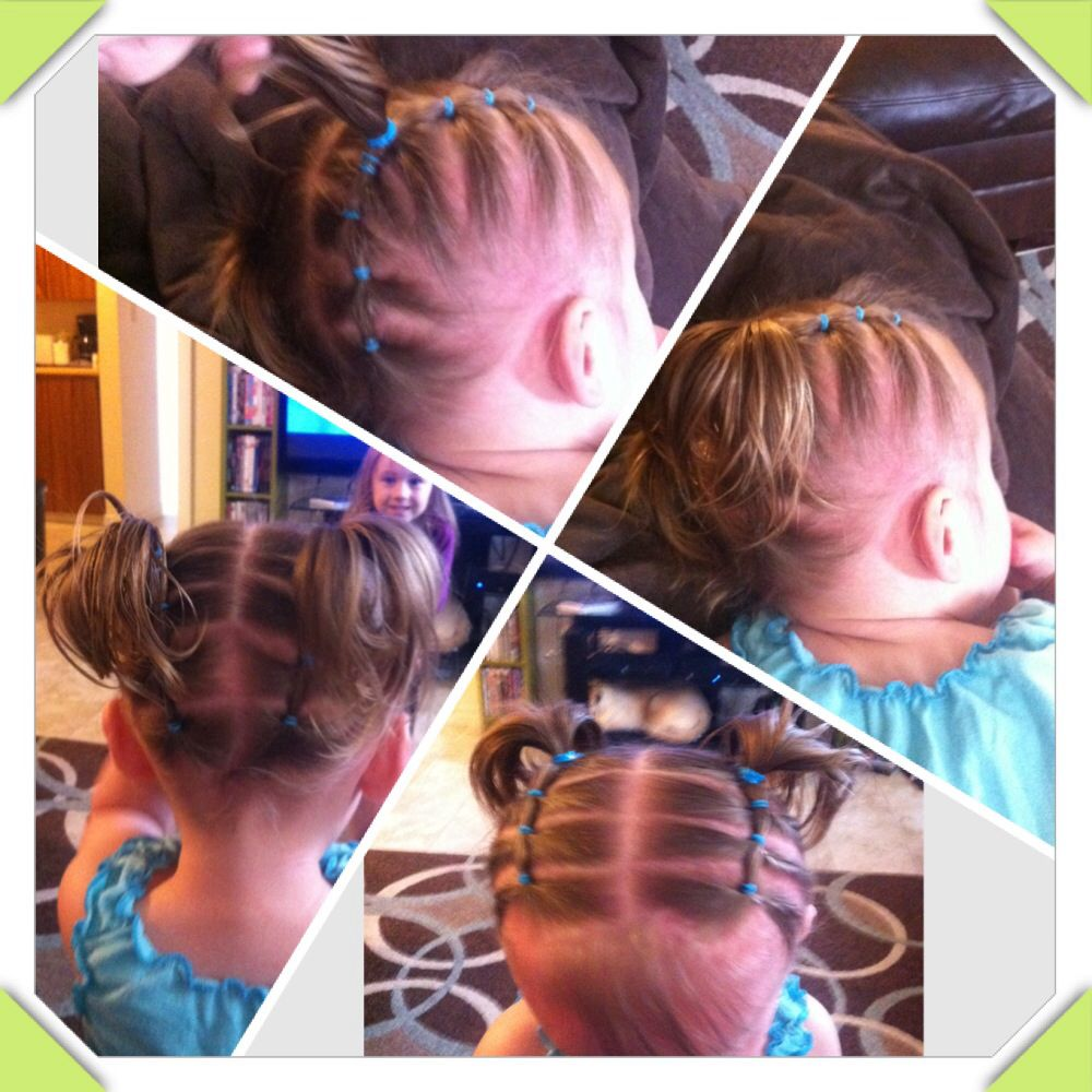Toddler hairstyle hair ideas for jazzlyn pinterest toddler