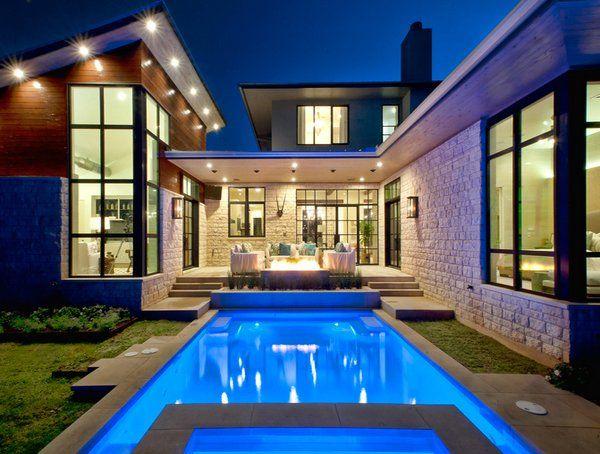 100 Best Swimming Pool Design Ideas Updated Modern Villa Design Luxury House Designs Villa Design
